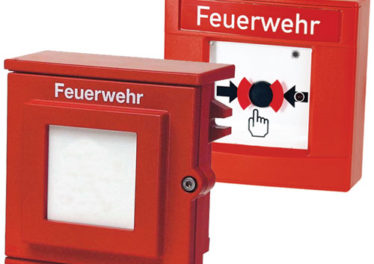 Sygnalizacja pożaru i oddymianie